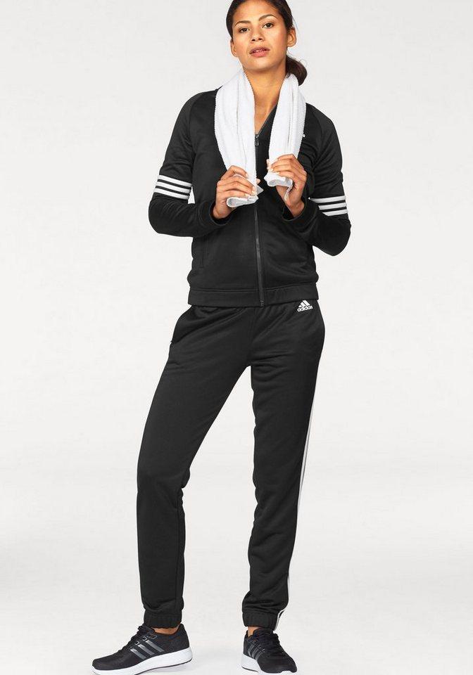 quality products amazon details for adidas Performance Trainingsanzug »PES COSY TS« (Set, 2-tlg), im modischen  Design online kaufen   OTTO