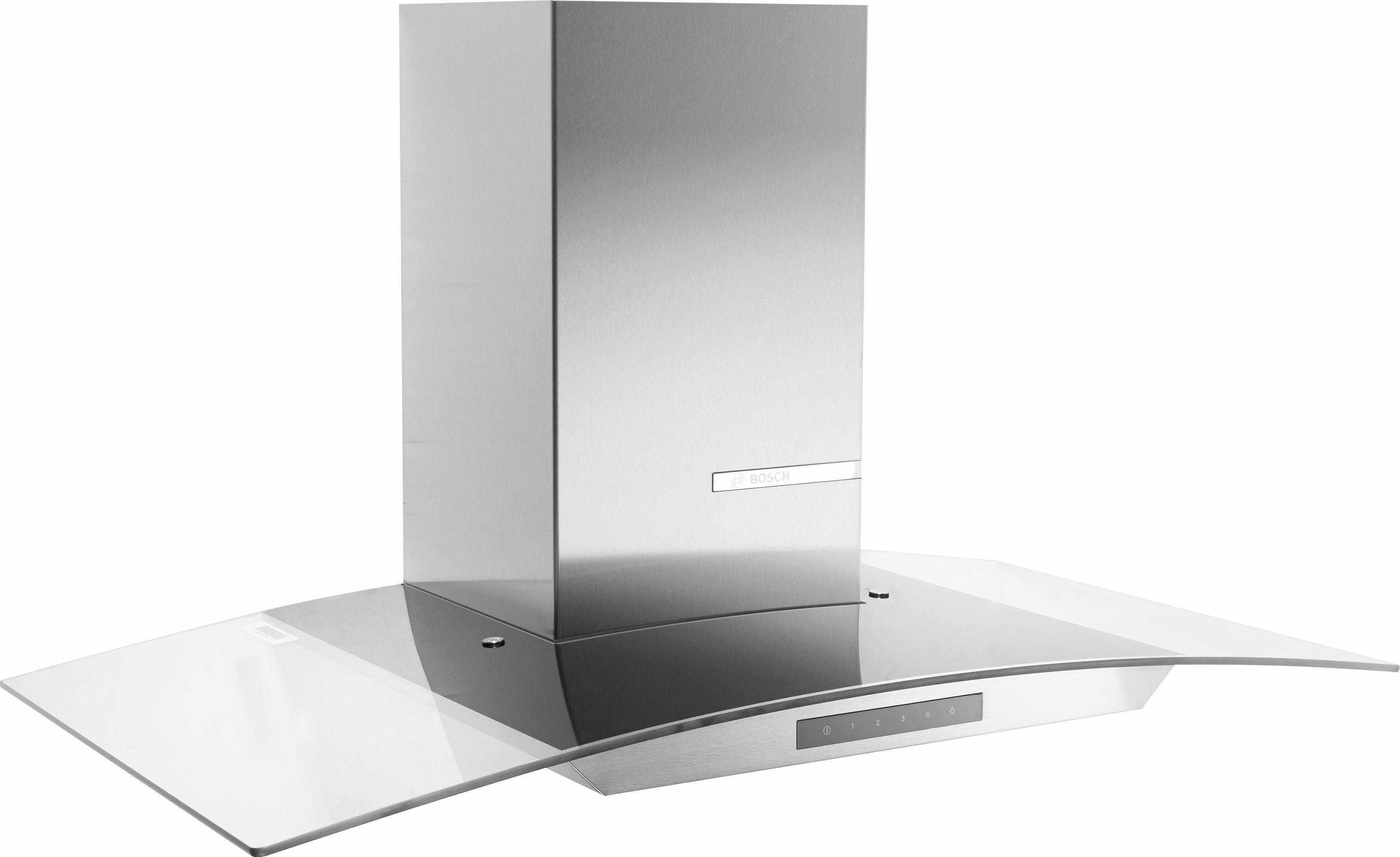Bosch wandhaube dwa dm online kaufen otto