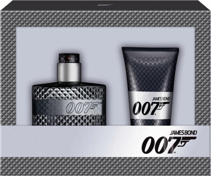 James Bond 007, »James Bond 007«, Duftset (2 tlg.)