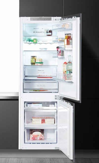 Samsung Einbau Kühl Gefrierkombination BRB2G0130WW/EG,  Energieeffizienzklasse A+