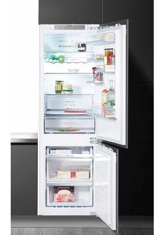SAMSUNG Įmontuojamas šaldytuvas 1775 cm hoch 5...