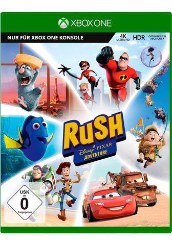 XBOX ONE Rush - Standard Edition