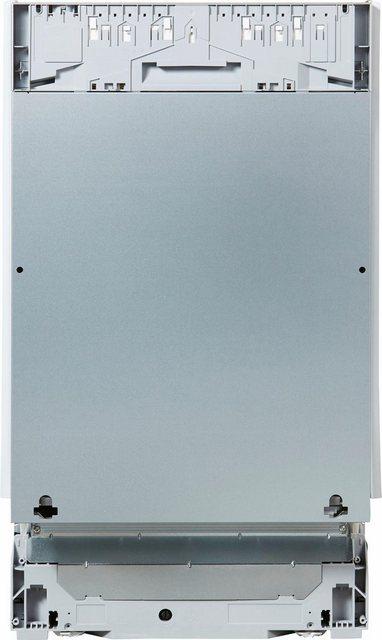 Küchengroßgeräte - NEFF vollintegrierbarer Geschirrspüler Serie 4, S583C50X2E, 0,85 l, 9 Maßgedecke, 45 cm breit  - Onlineshop OTTO