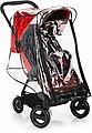 iCoo Kinder-Buggy »Acrobat Shop'n Drive Fishbone Red«, inklusive Autositz 0+ (ab Geburt), Bild 13