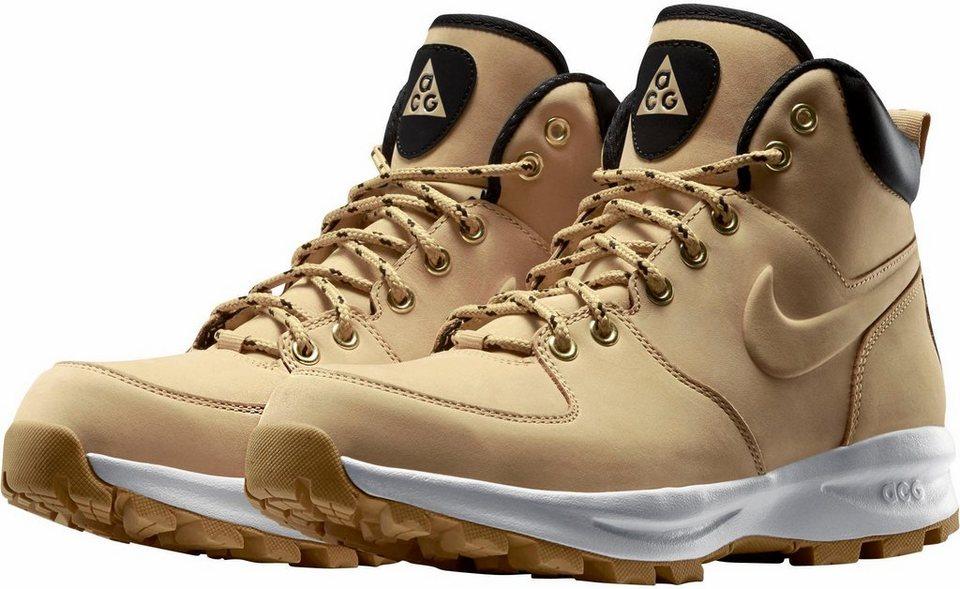 7743af98d199 Nike Sportswear »Manoa Leather« Schnürboots kaufen   OTTO