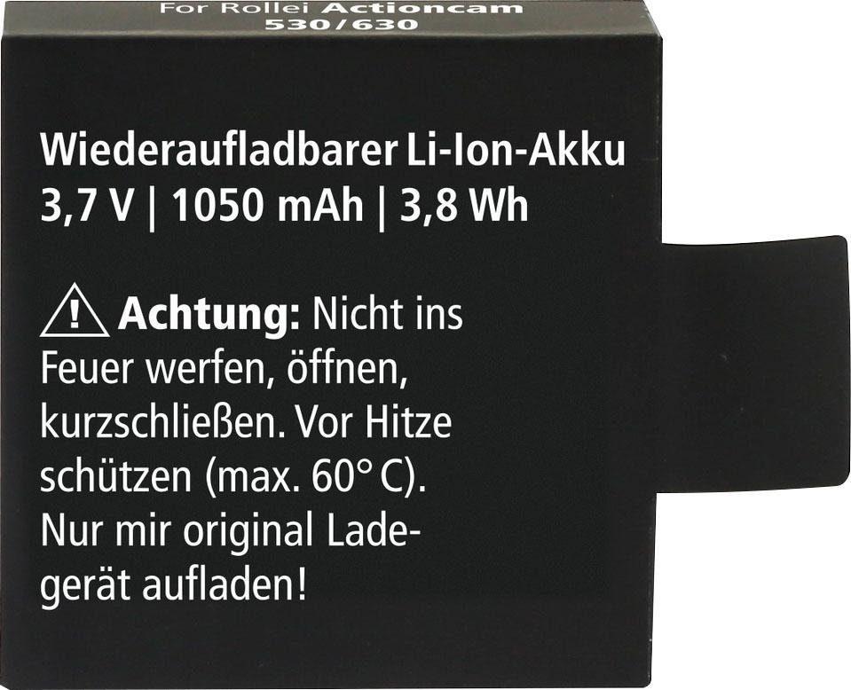 Rollei AC 530 Akku