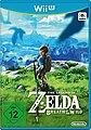 Zelda: Breath of the Wild Nintendo Selects Nintendo Wii U, Bild 1