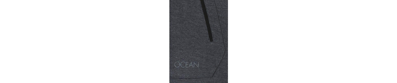 Ocean Sportswear Sportswear Sweatponcho Ocean awxFYBFqf