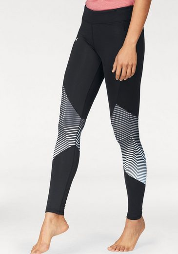 Under Armour® Funktionstights UA ARMOUR REACTOR GRAPH LEGGING