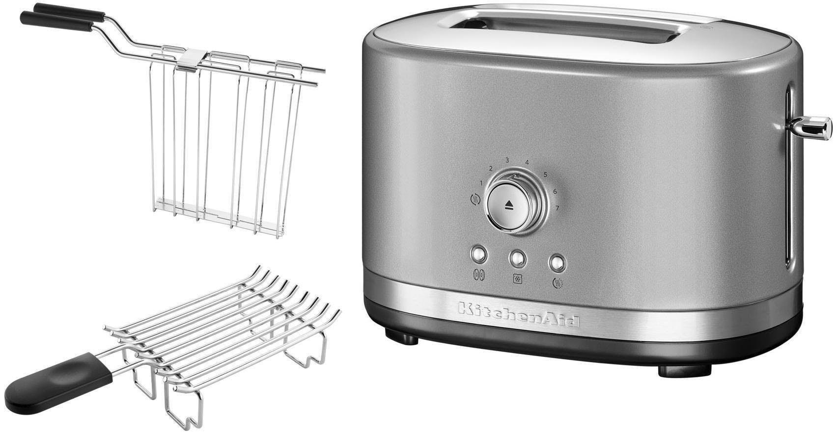 Amerikanischer Kühlschrank Otto : Kitchenaid toaster online kaufen otto