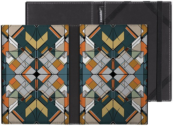 caseable Tablet Hülle / Case / Cover für Lenovo A7-30 Tablet