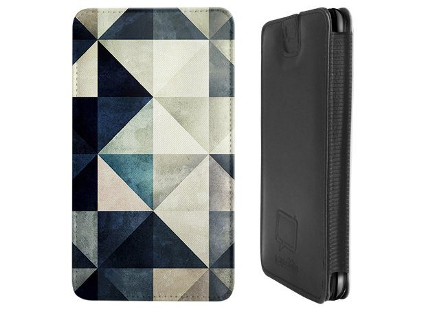 caseable Design Smartphone Tasche / Pouch für Nokia Lumia 630