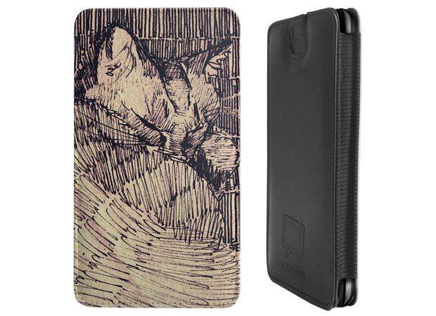 caseable Design Smartphone Tasche / Pouch für Motorola Moto G - broschei