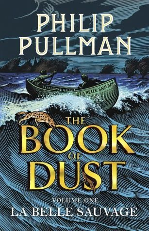 Broschiertes Buch »The Book of Dust 01. La Belle Sauvage«