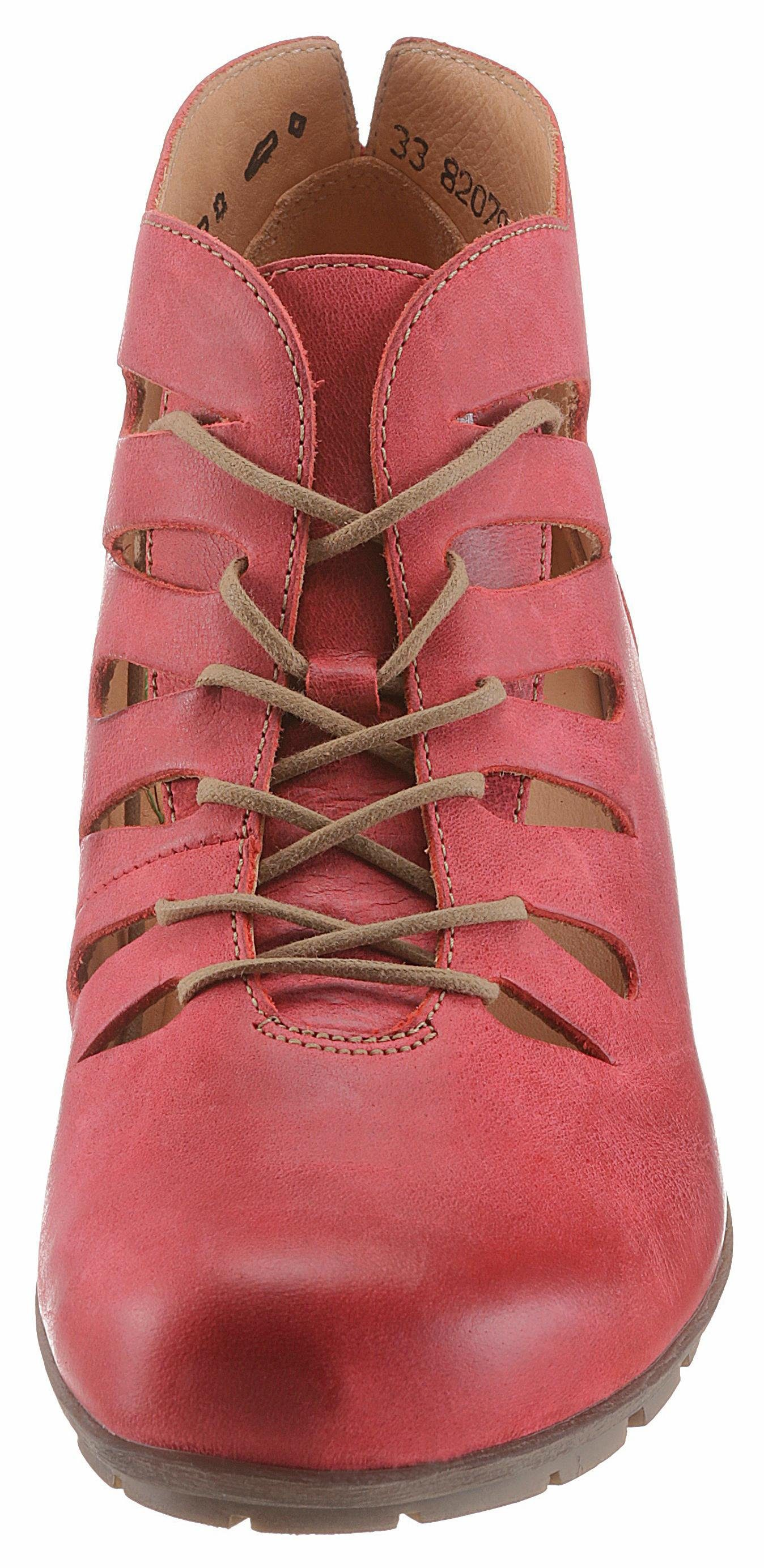 Mode >4548 Think! Sommerboots Sommerboots Think! in Sacchetto-Machart b69d7a
