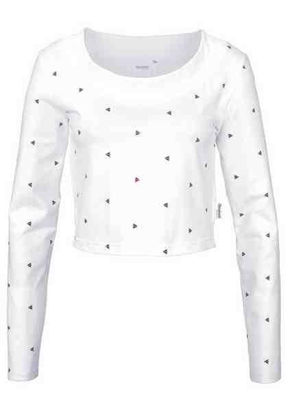 Reebok Classic T-Shirt »GP LONGSLEEVE TEE«