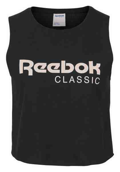 Reebok Classic Crop-Top »GP CROP TANK«