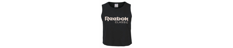 Reebok Classic Crop-Top GP CROP TANK (Set, 2 tlg., 2er-Pack)