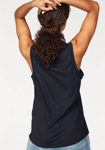 Nike Sportswear Tanktop NSW ESSENTIAL TANK MUSCLE HYBER
