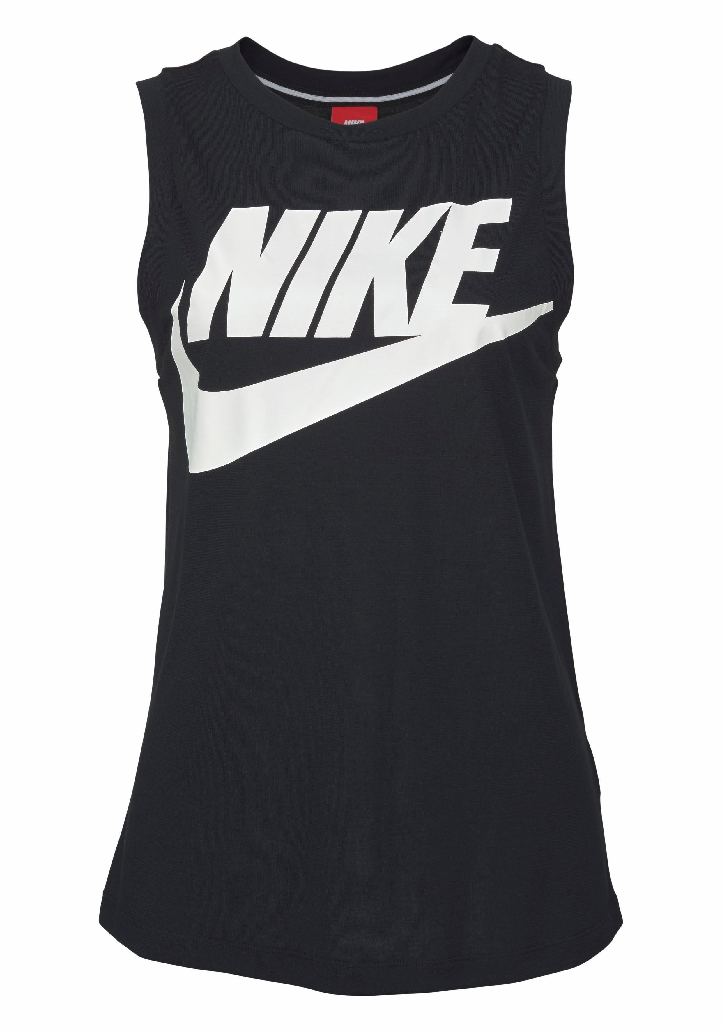 Sportswear Tank Nike Tanktop »nsw Hyber« Essential Muscle Online Kaufen 80wPkXnO