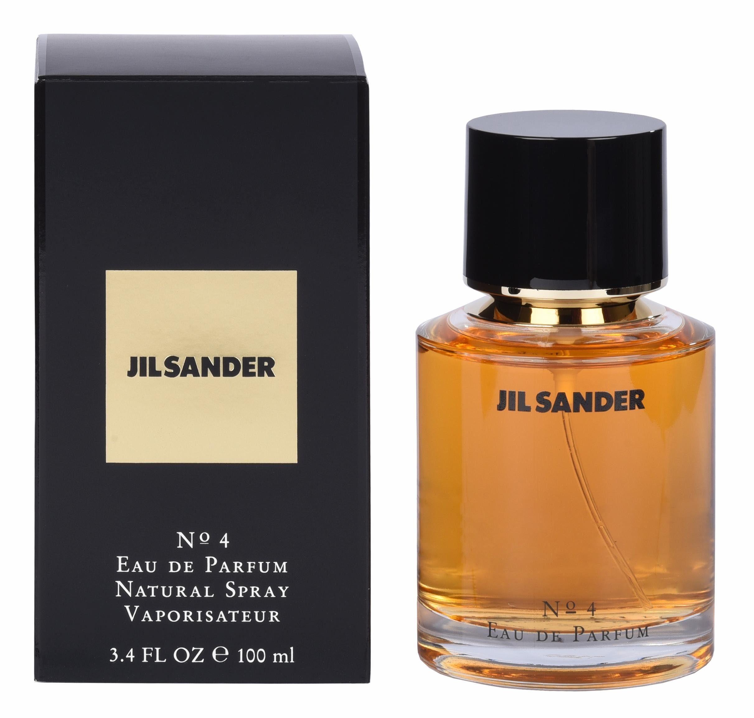 Jil Sander, »No 4«, Eau de Parfum