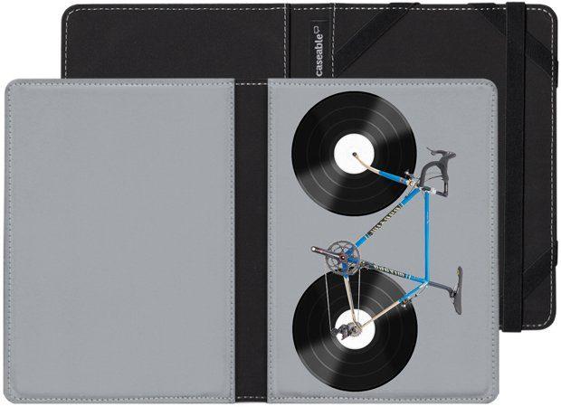 caseable Design Hülle / Case / Cover für Sony Reader PRS-T3