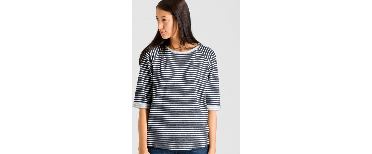 Armedangels Sweater Elisa Stripes, Zertifizierung: Fairtrade, GOTS, organic, CERES-008
