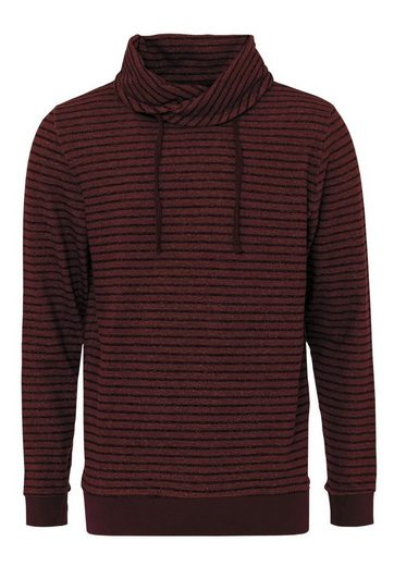 Armedangels Sweater Holger Stripes, Certification: Gots, Organic, Ceres-008
