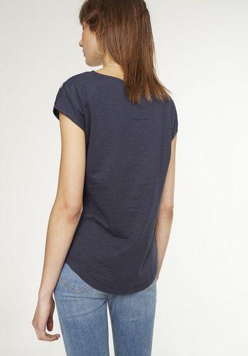 Armedangels T-Shirt Scarlett Lashes, Zertifizierung: GOTS, organic, CERES-008
