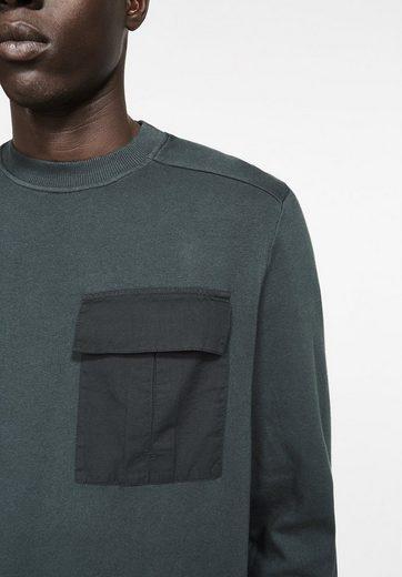Armedangels Sweater Koby, Zertifizierung: GOTS, organic, CERES-008
