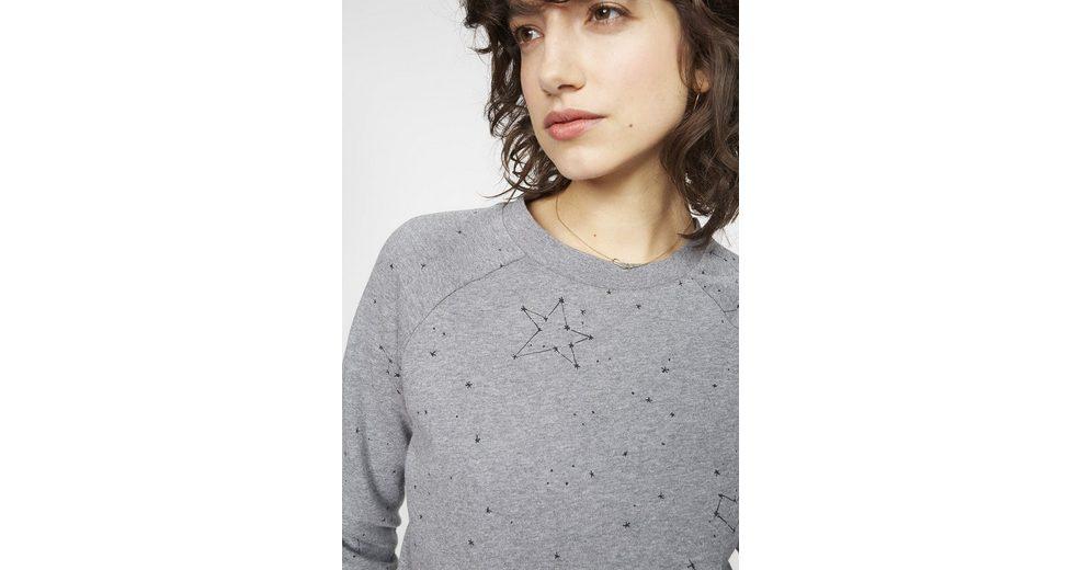 Armedangels Sweater Roomy Funny Zodiac, Zertifizierung: GOTS, organic, CERES-008