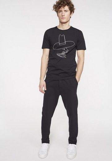 Armedangels T-Shirt James Western, Zertifizierung: Fairtrade, GOTS, organic, CERES-008