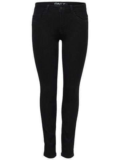Only Ultraweiche Skinny Reg. Jeans mit Regular Waist