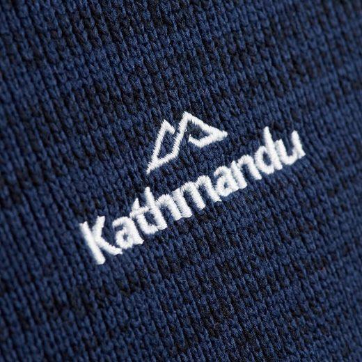 Kathmandu Leichte Fleecejacke für Herren Aikman v2