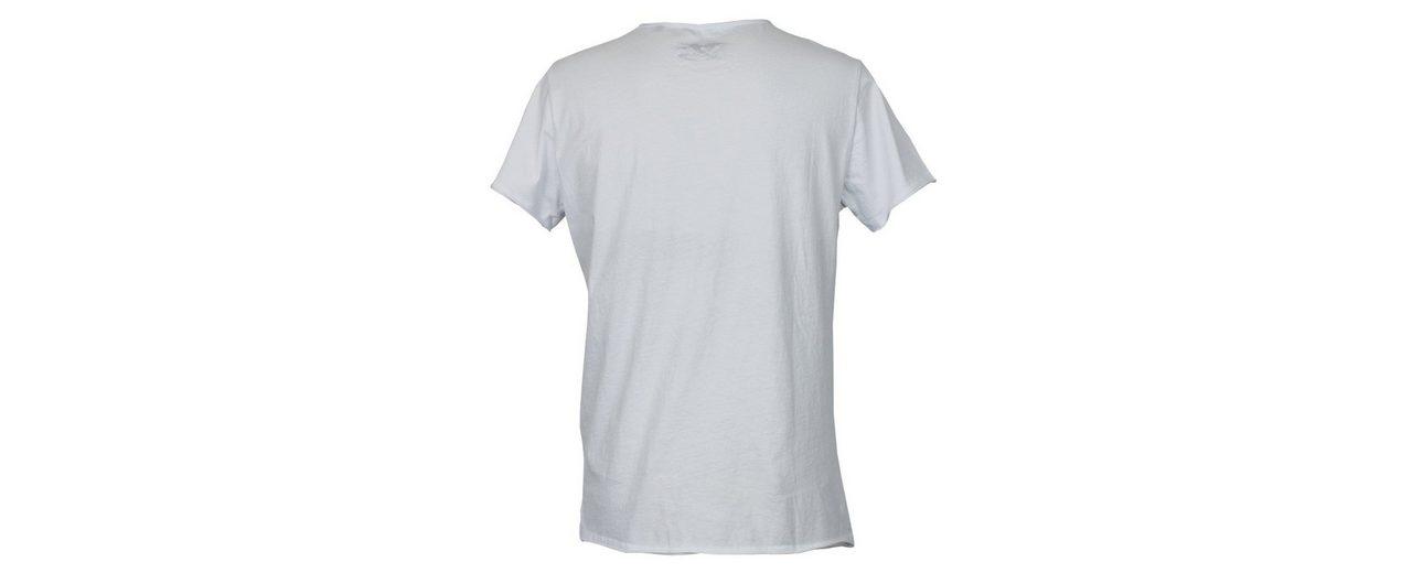 Brotherhood Hochwertiges T-Shirt mit Adler Print Schlussverkauf SXjJKEDZg