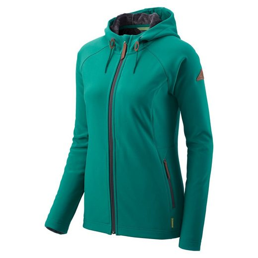 Kathmandu Water-repellent Softshell Jacket Malazan V4