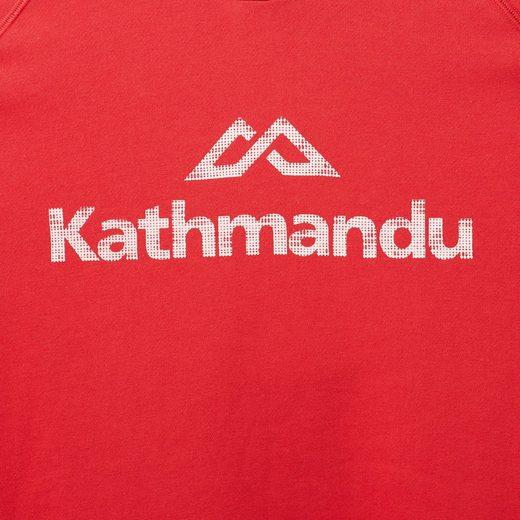 Kathmandu Leichter Kapuzenpullover V2