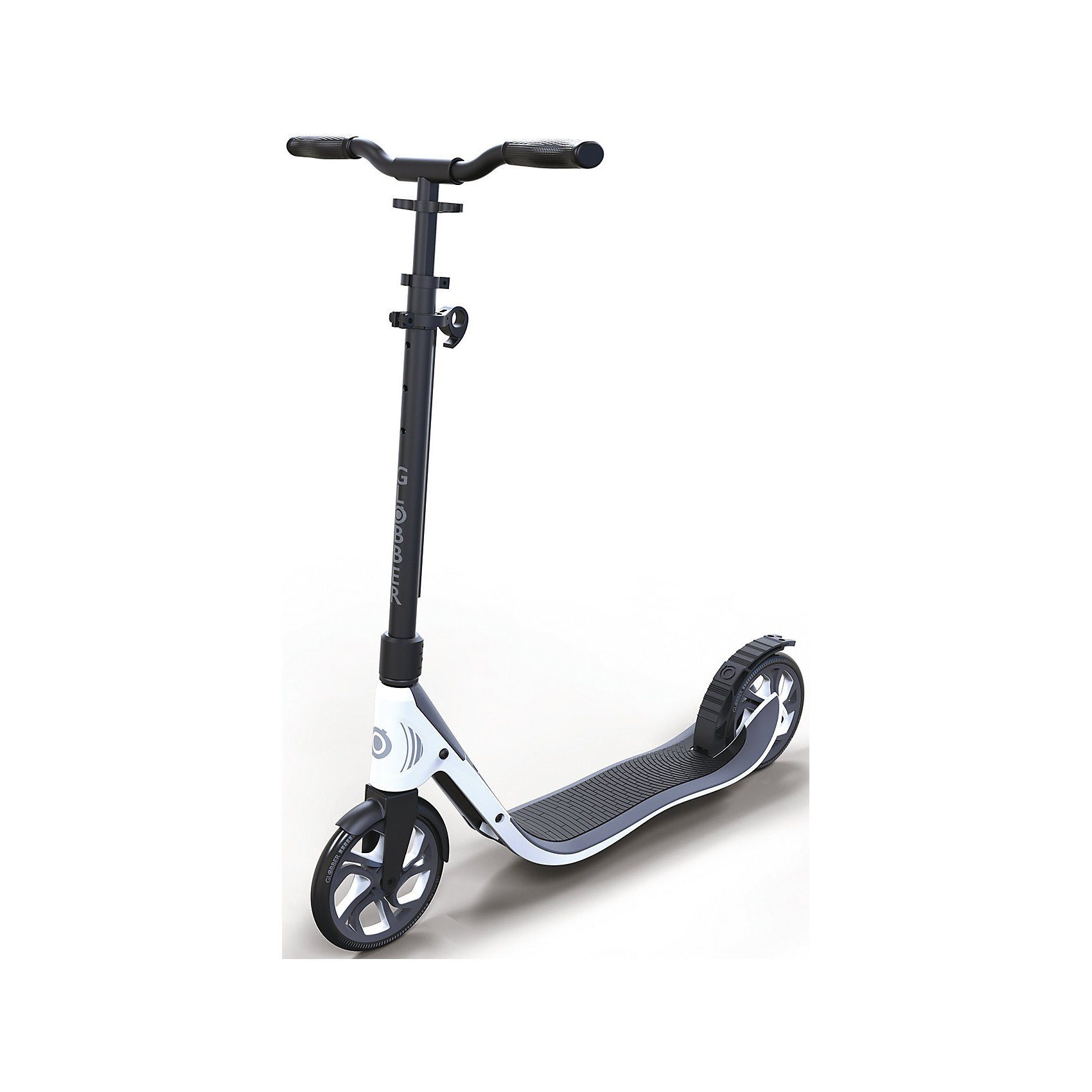 Globber Scooter one NL 205, weiß