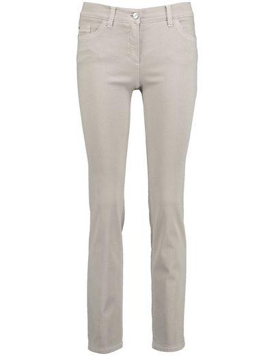 Gerry Weber Hose Jeans lang 5-Pocket Hose Romy