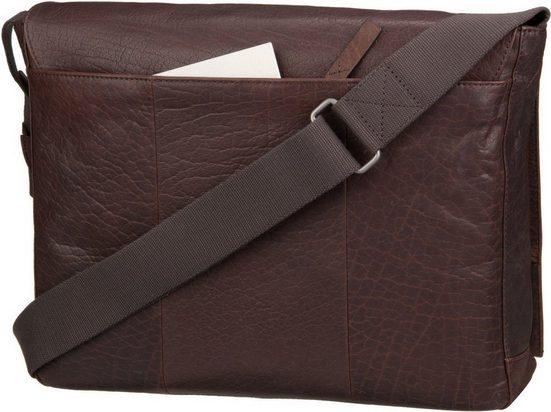 Notebooktasche »coleman Tablet 2 Strellson 0 Lhf« Messenger UqHBHx