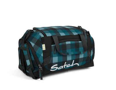 Satch Sporttasche »duffelbag«, Nassfach