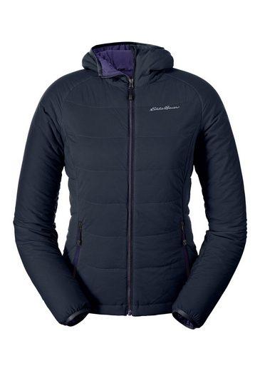 Eddie Bauer Ignitelite Flux Jacket With Hood