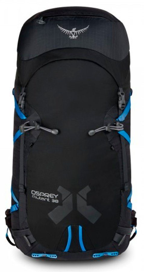 Osprey Wanderrucksack »Mutant 38 Backpack S/M«