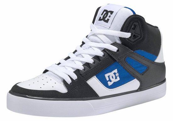 DC Shoes »PURE HT WC M SHOE XWBK« Sneaker