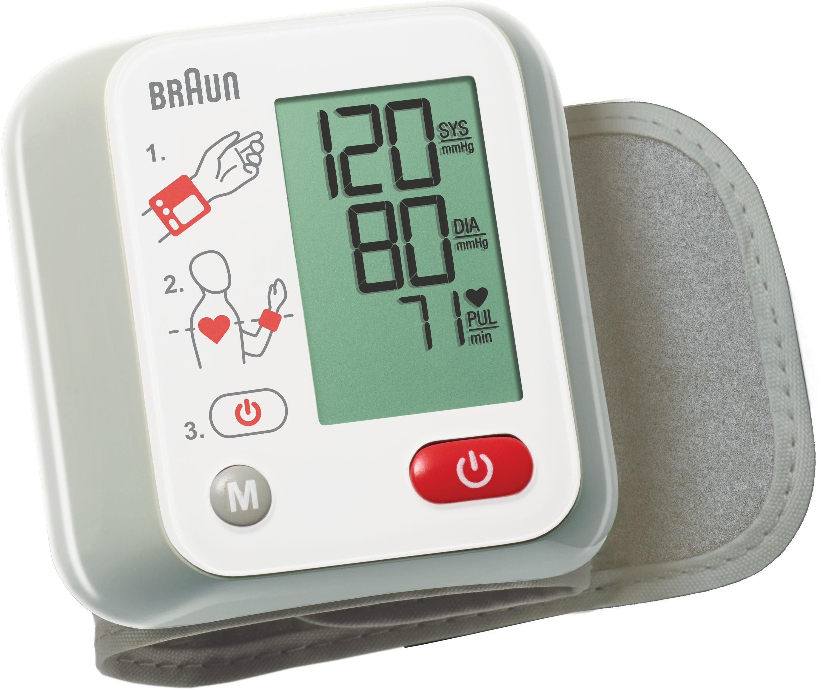 Braun Blutdruckmessgerät VitalScan1 BBP2000