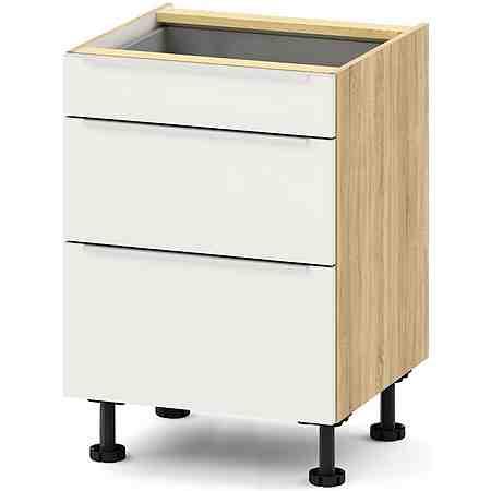 Möbel: Küchenmöbel: Küchenschränke: Küchenunterschränke