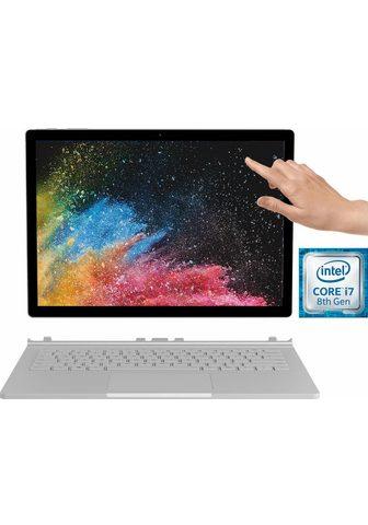 MICROSOFT Surface Book 2 Lankstus Nešiojamas kom...