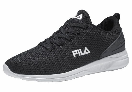 Fila Fury Run 3.0 Low Sneaker