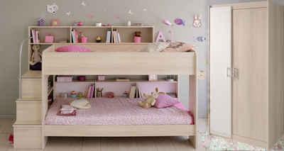 Parisot Kinderzimmer Set »Bibop« (2 Tlg.)