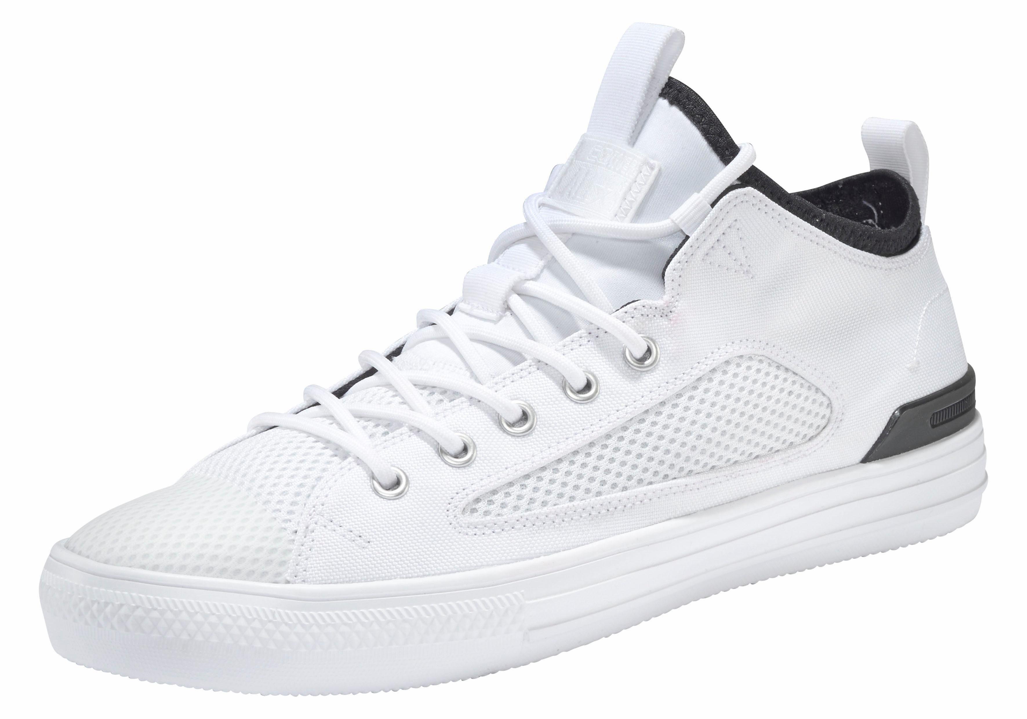 Converse Chuck Taylor Low Sneaker Weiß All Star OX Herren